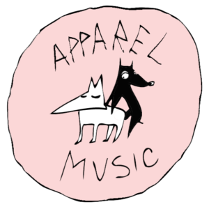 Apparel Music Logo