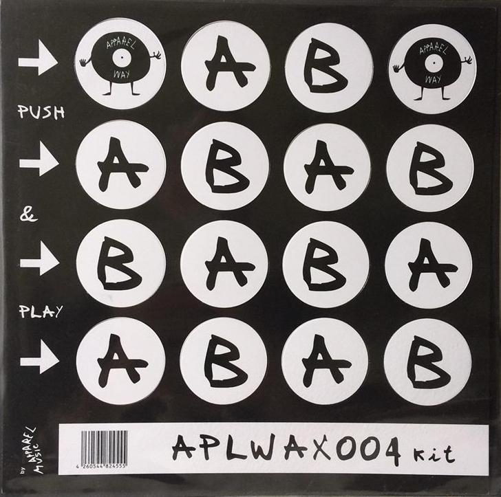 APLWAX004 Kit