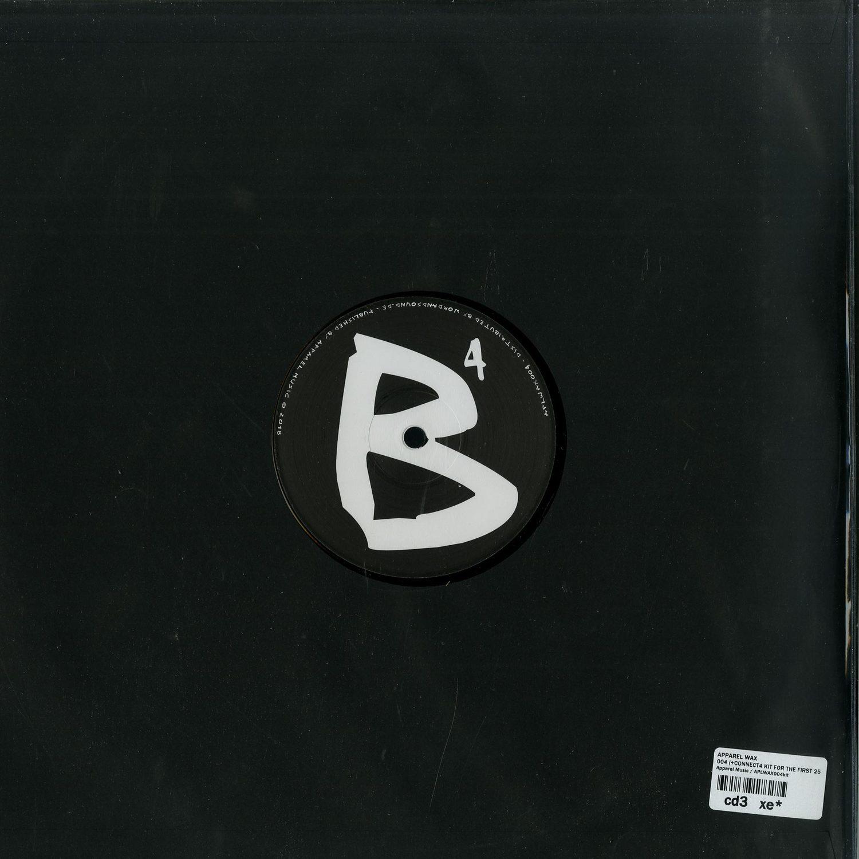 wax 004 b