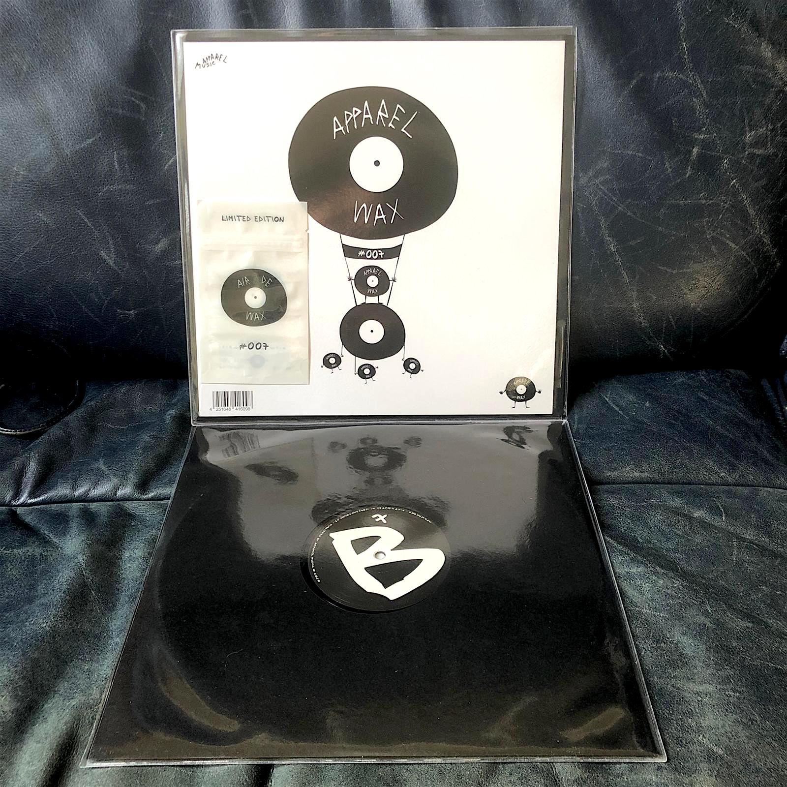 APLWAX007 Kit