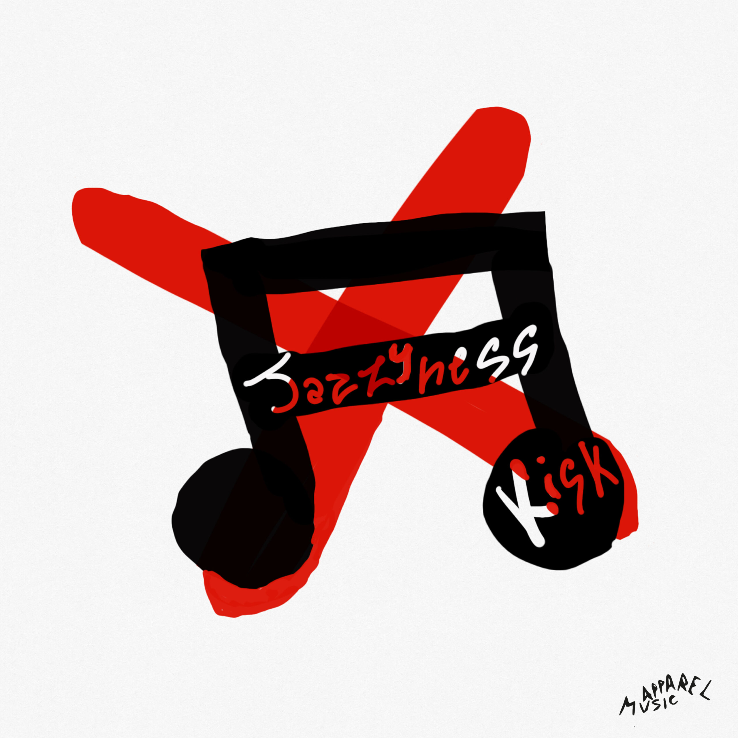 Sentireascoltare LP review 'Kisk – Jazzyness'