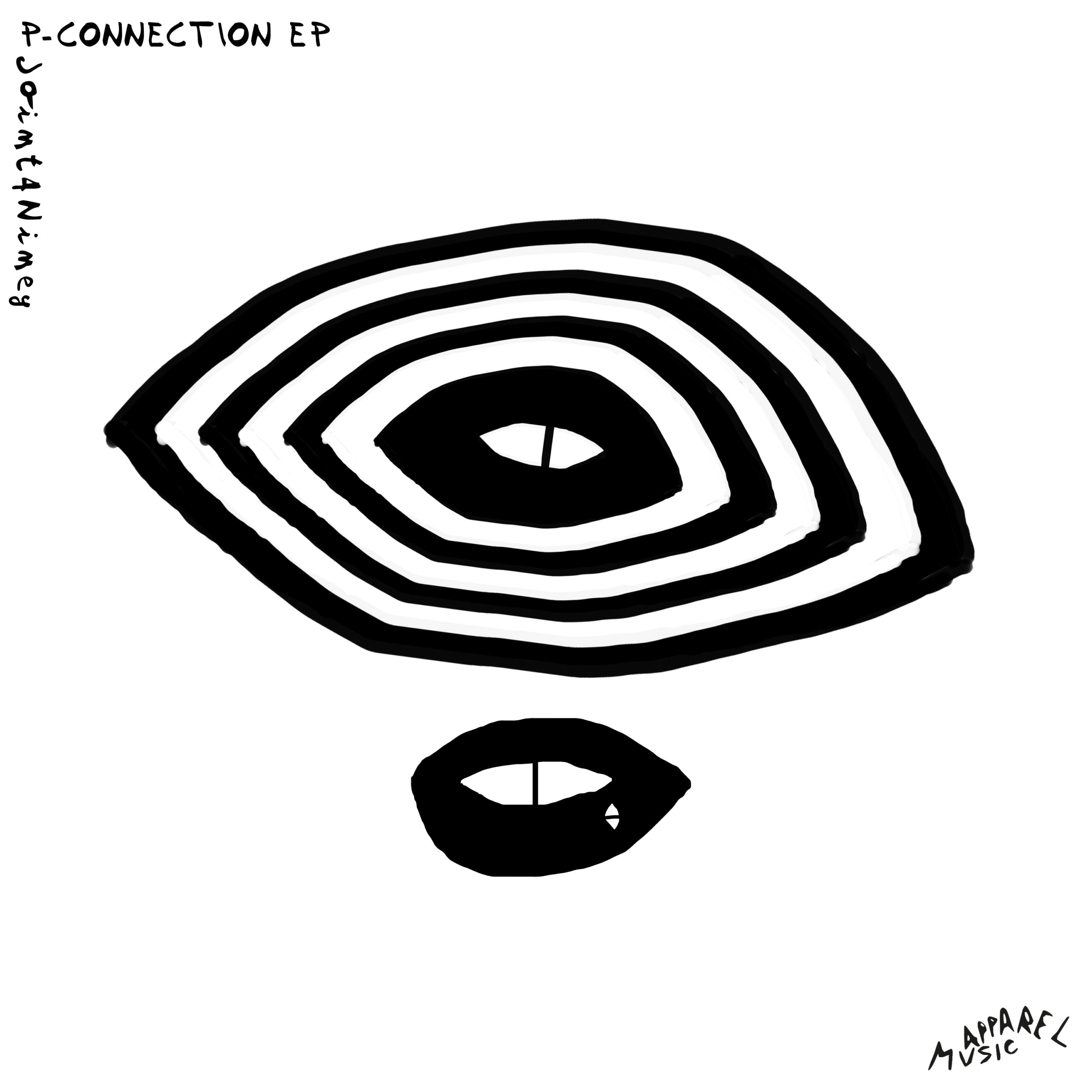 Coming Soon 'Joint4Nine – P-Connection' EP