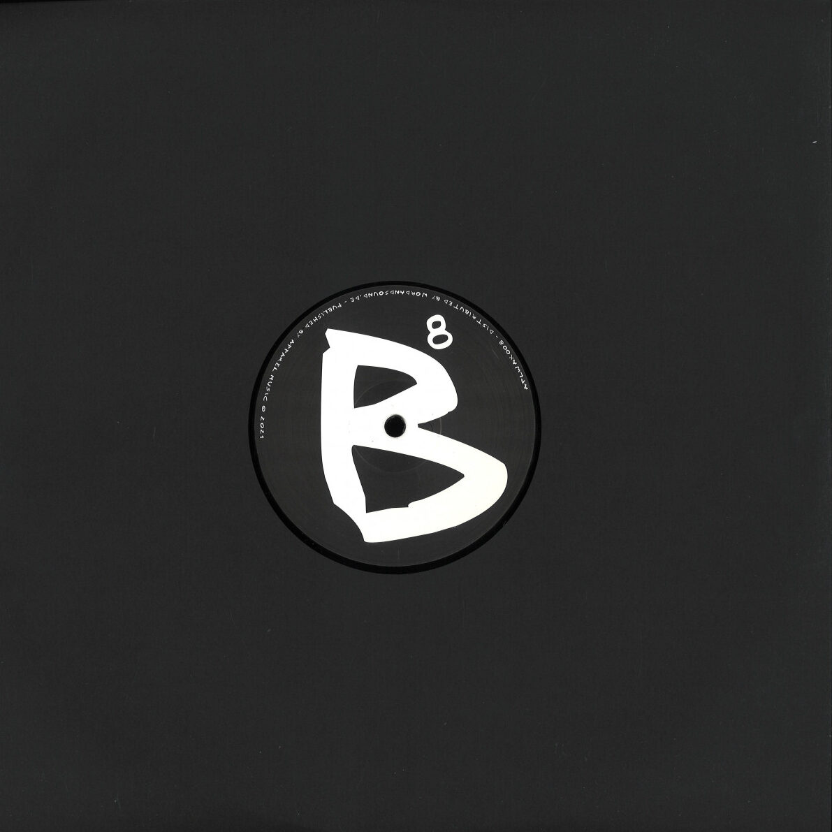 Juno Records (Uk) reviews APLWAX008
