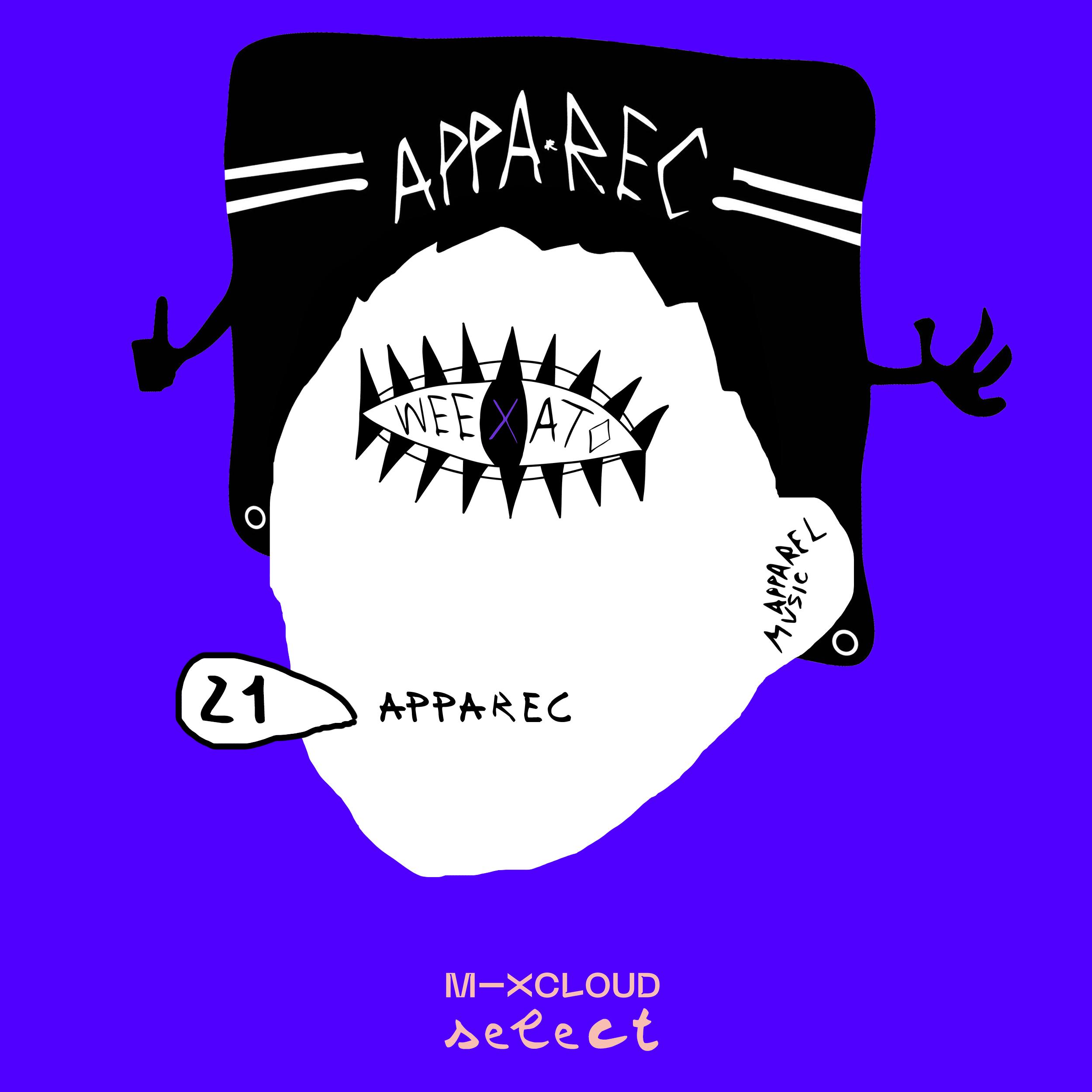 WEEXATO #021: AppaRec