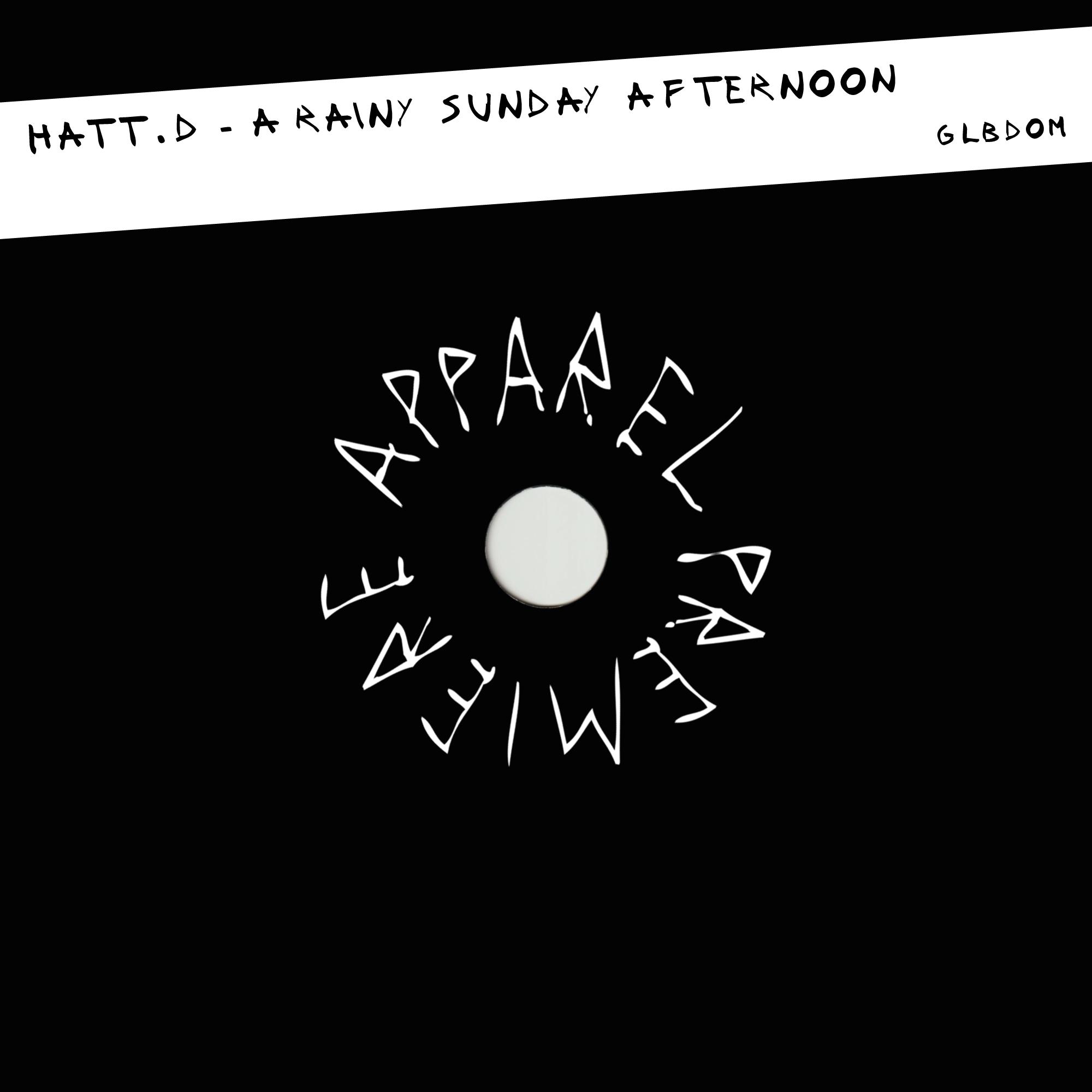 APPAREL PREMIERE: HATT.D – A Rainy Sunday Afternoon [GLBDOM]