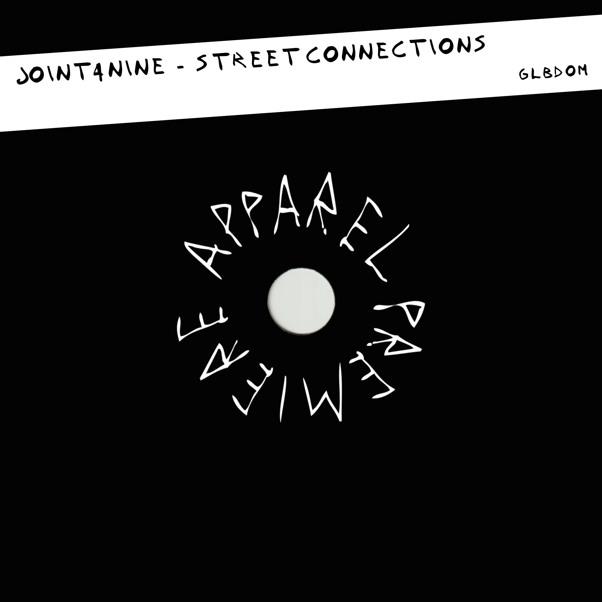APPAREL PREMIERE: Joint4Nine – Street Conections [GLBDOM]
