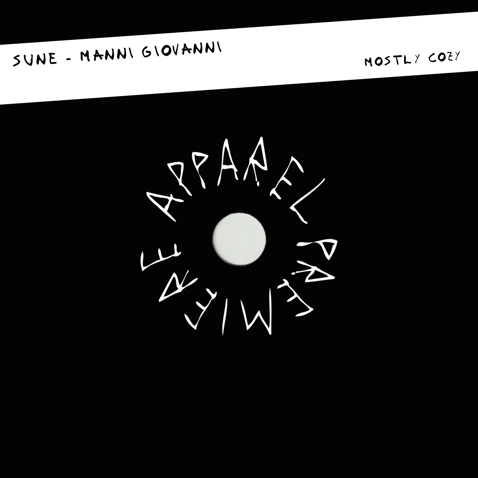 APPAREL PREMIERE: Sune – Manni Giovanni [Mostly Cozy]