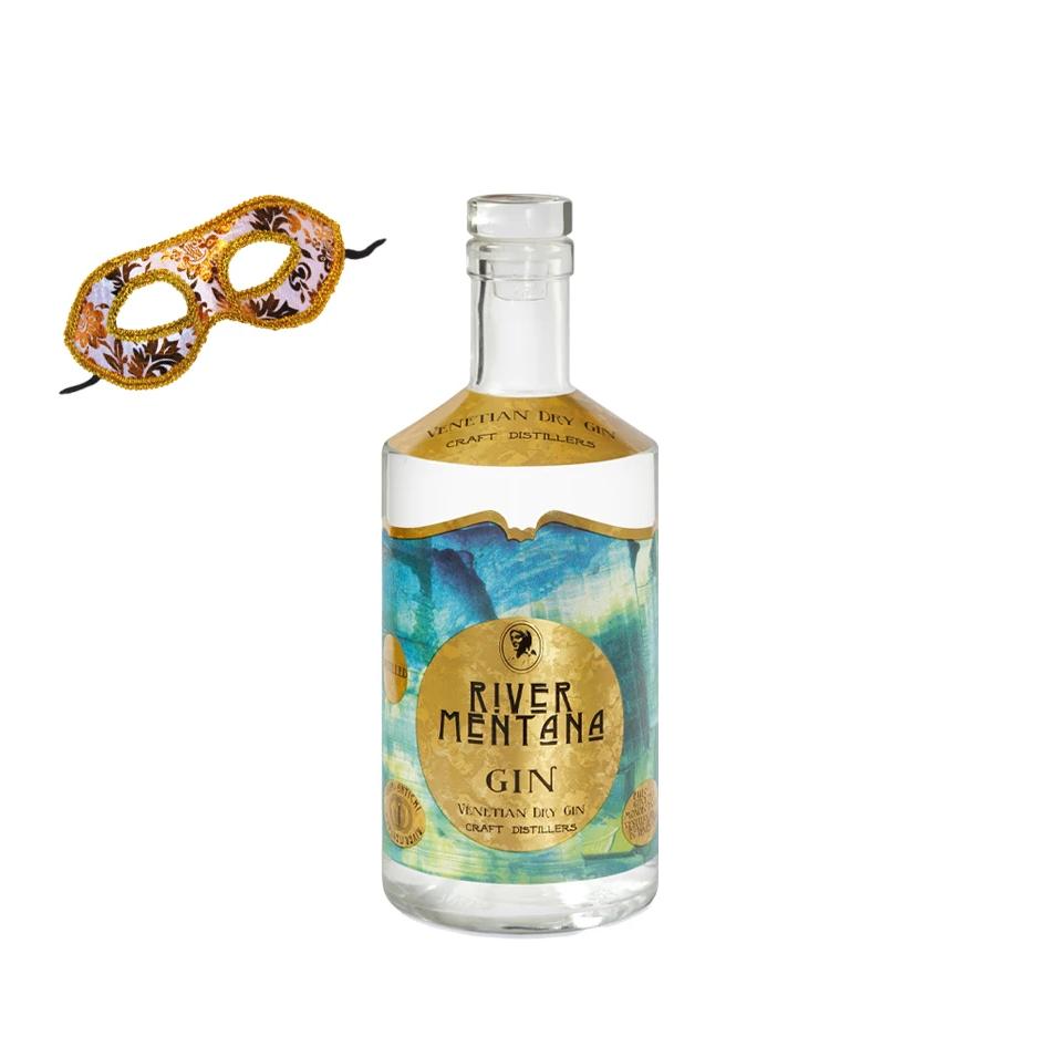 River-Mentana Gin