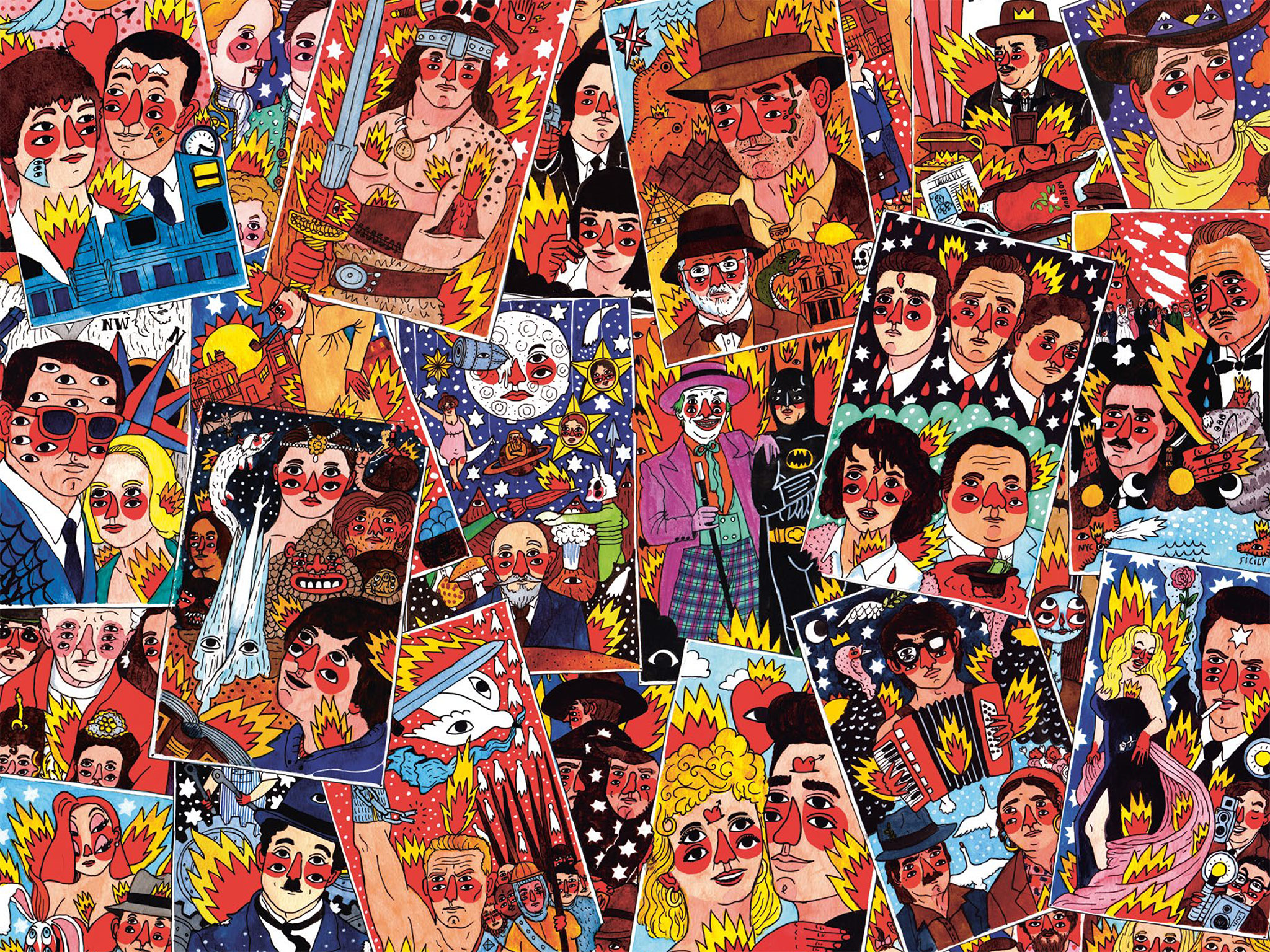 101Movies_Endpapers_2048