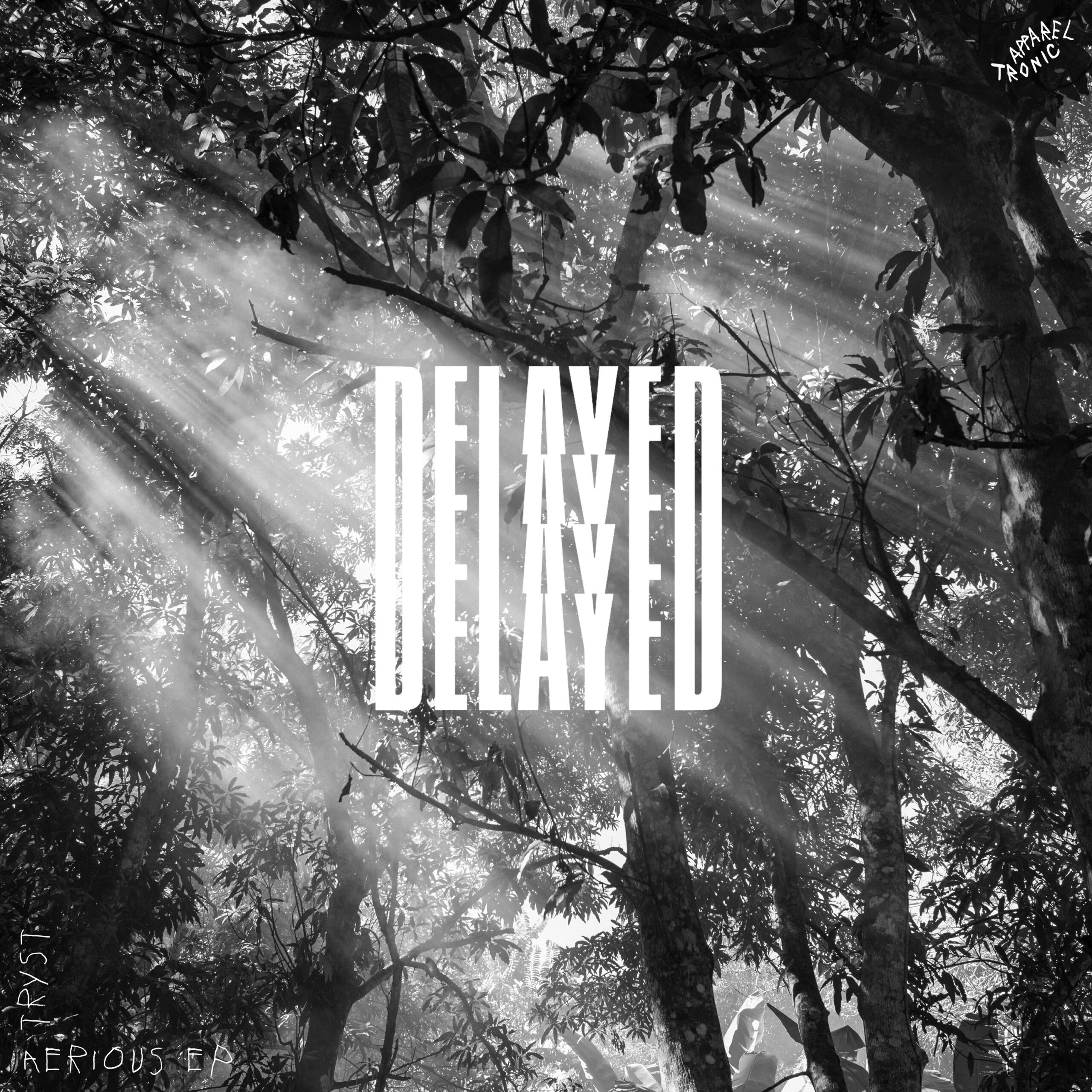 Delayed premiered 'Tryst – Alcove'