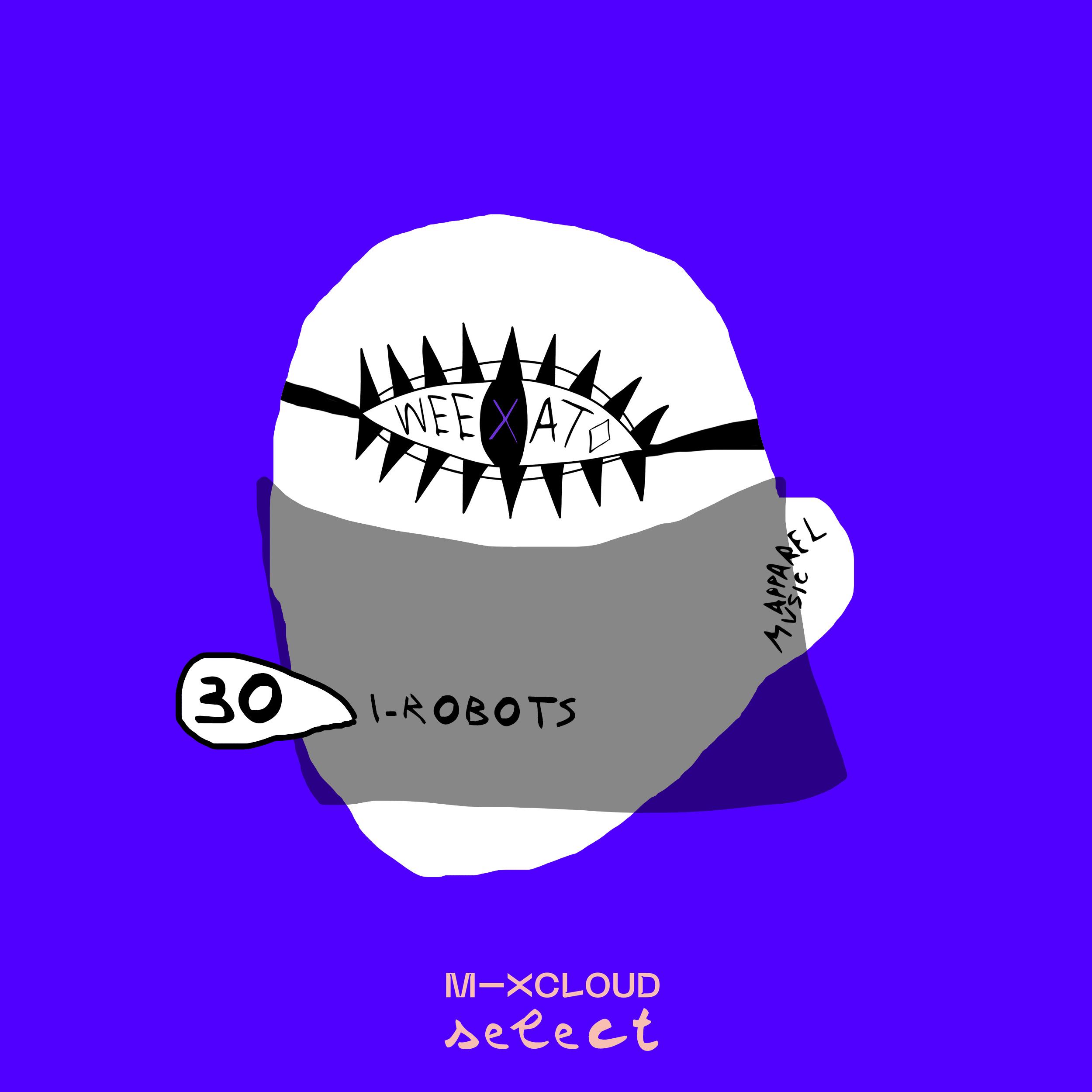WEEXATO #030: I-Robots