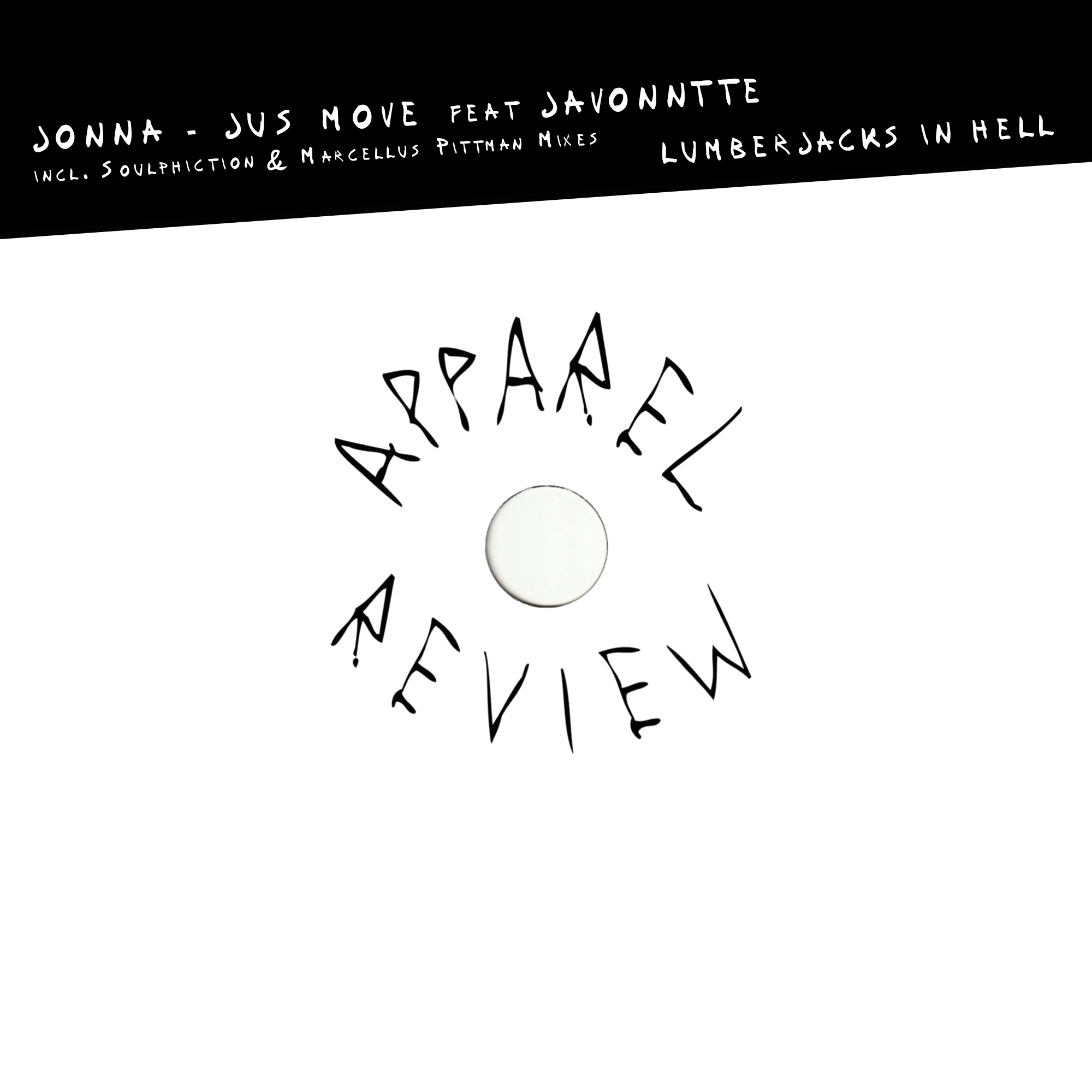 APPAREL REVIEW Jonna -Jus Move