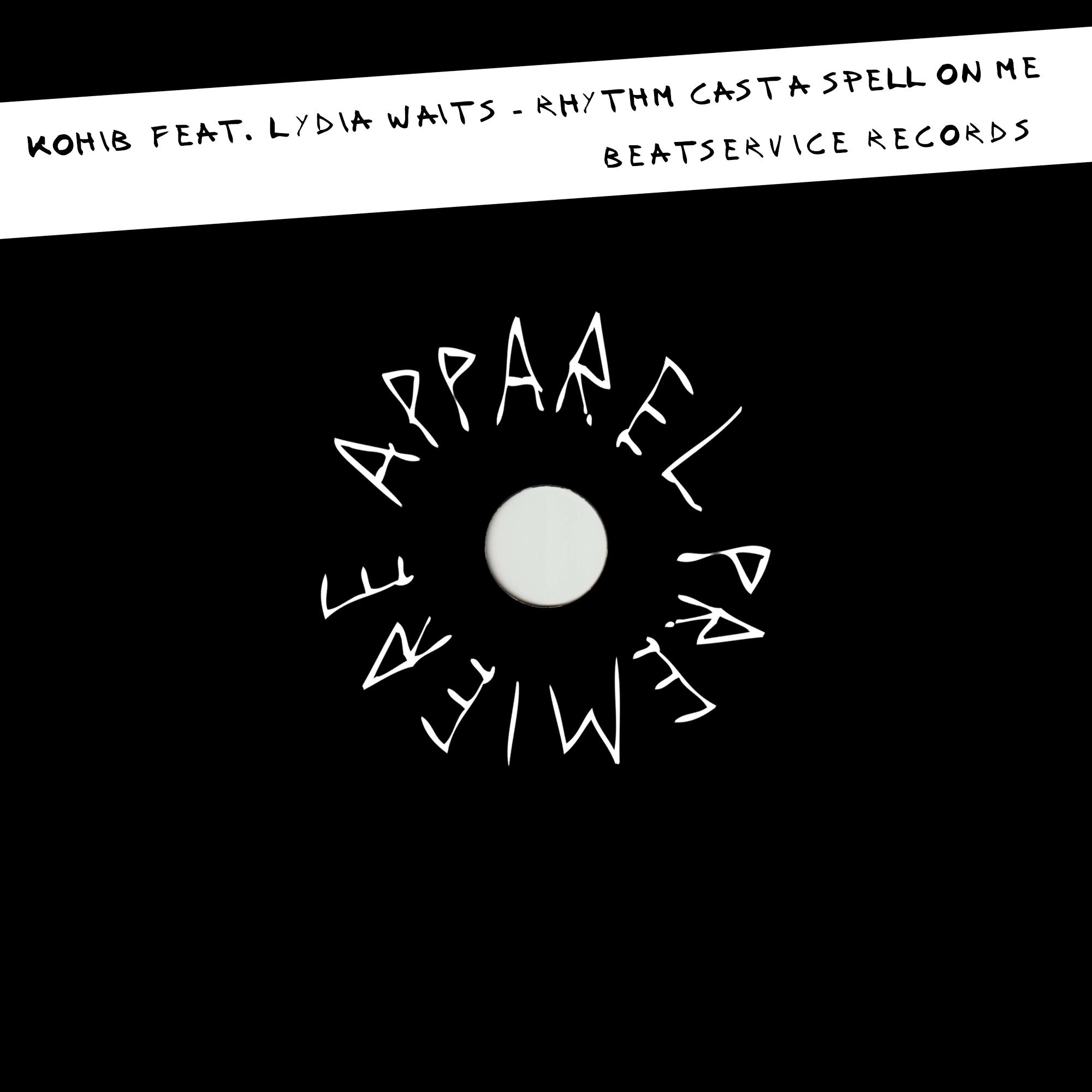 APPAREL PREMIERE Beatservice Records