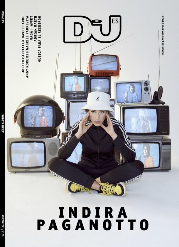 DJ Mag ES #126 a