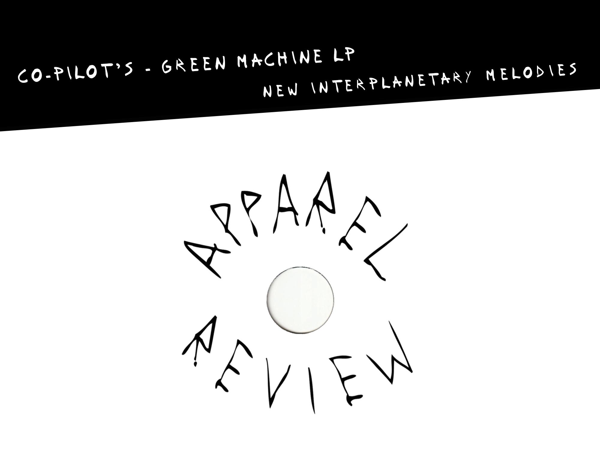 Apparel-Review Melodies bann