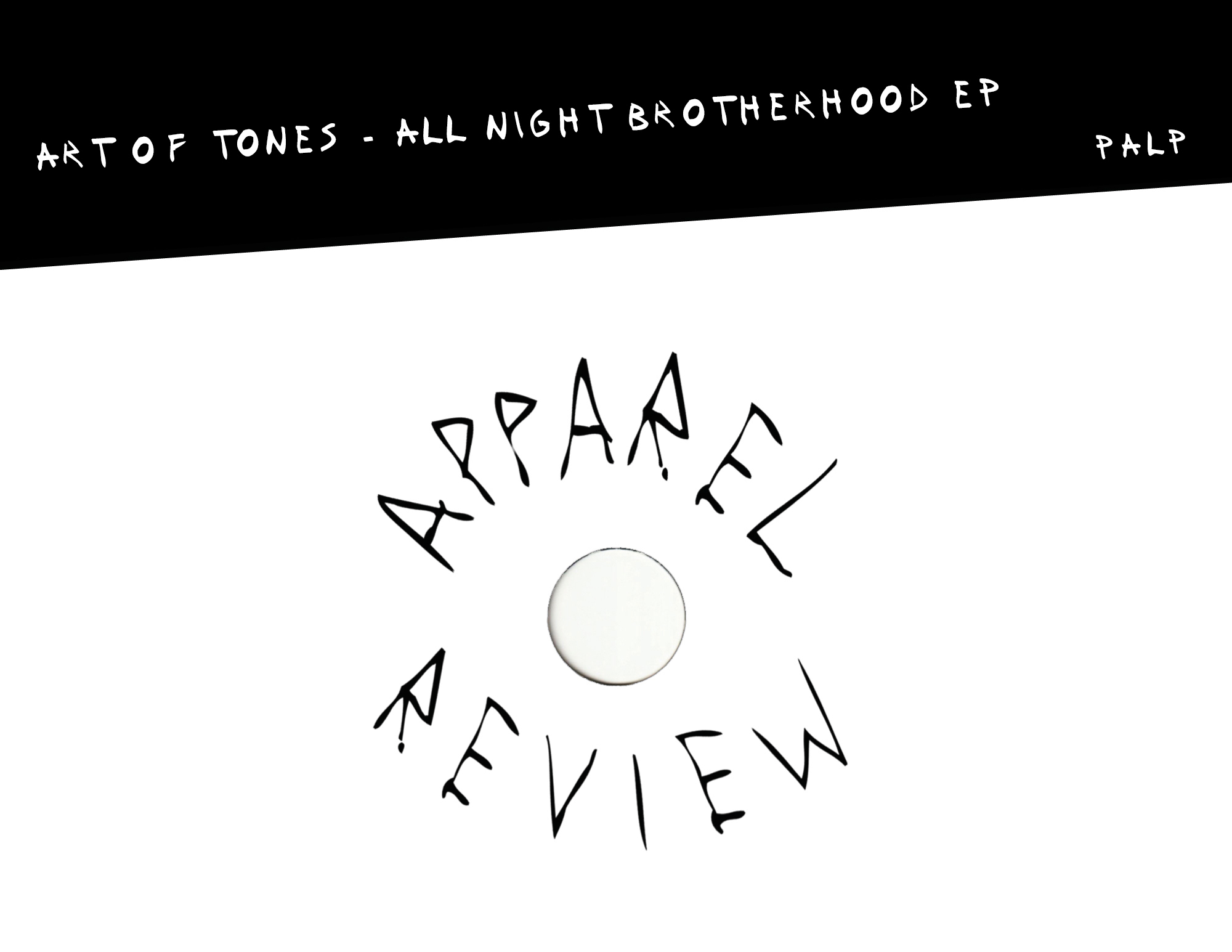 Apparel-Review Palp